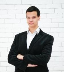 Виктор Васильевич Олейников