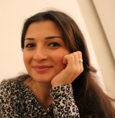 Ирина Самвеловна Чахоян