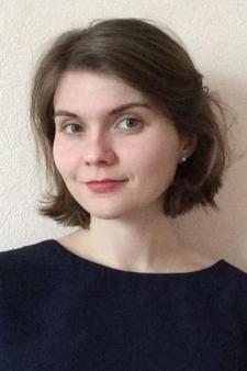 Любовь Викторовна Шантырева