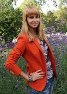 Наталья Олеговна Щербинина