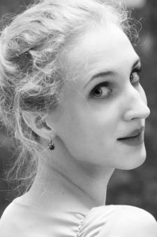Мария Николаевна Старикова