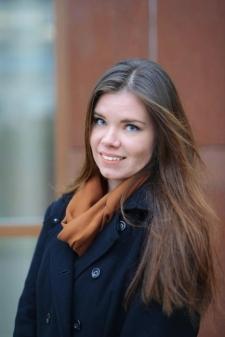 Ирина Игоревна Акимова