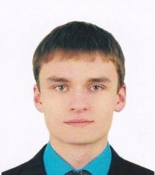Денис Андреевич Волкотрубов