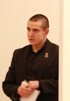 Игорь Константинович Задоркин