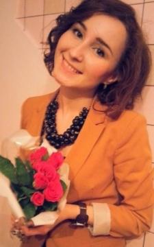 Илюза Дамировна Галиева