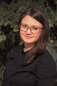 Анастасия Владимировна Каюкова