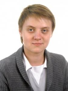 Сергей Сергеевич Горбунов