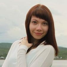 Юлия Александровна Мельникова