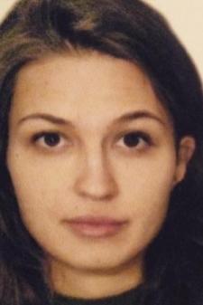 Александра Александровна Самарина