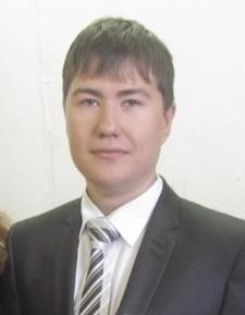 Василий Андреевич Малюков