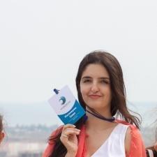 Заира Раджабовна Магомедова
