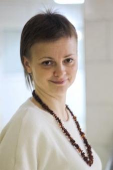 Елизавета Леонидовна Панёвина