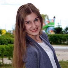 Ксения Евгеньевна Кривцова