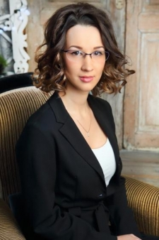 Милада Сергеевна Ангел