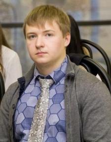 Алексей Витальевич Васильев