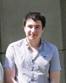 Илья Васильевич Курзенков
