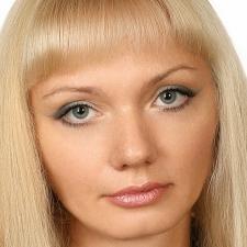 Александра Викторовна Стром
