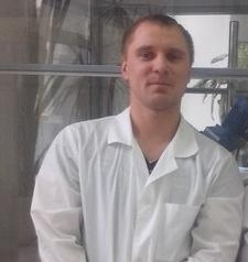 Анатолий Борисович Шашков