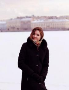 Александра Станиславовна Панова