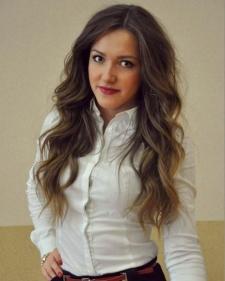Дарья Борисовна Андрусенко