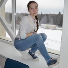 Валерия Олеговна Лебедева
