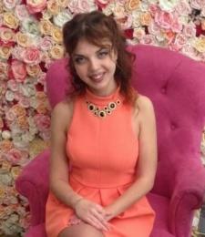 Марина Юрьевна Занько