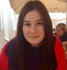 Лилия Фанилевна Ибрагимова