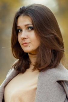 Татьяна Александровна Богданова