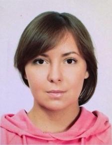 Юлия Владимировна Сокуренко