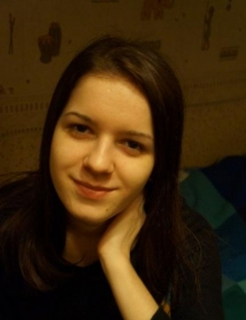 Мария Михайловна Кафанова
