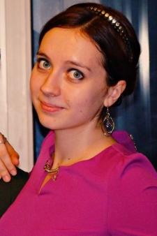 Светлана Александровна Вожова
