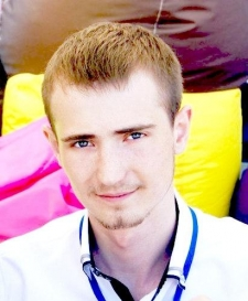 Евгений Валентинович Немолочнов