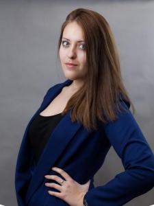 Дания Гаязовна Севастополева