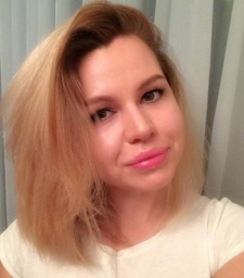 Анна Владимировна Лакомская