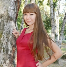 Екатерина Александровна Иванова