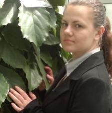Кристина Олеговна Пиняева