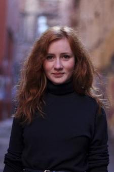 Алиса Романовна Алешина