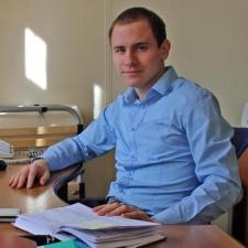 Владимир Владимирович Кузнецов