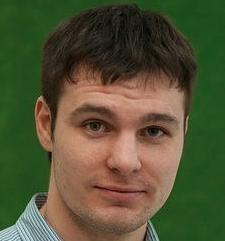 Николай Борисович Кашников