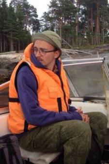 Георгий Артурович Кремнев