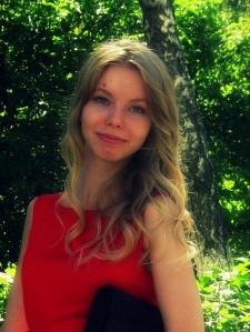 Надежда Андреевна Некрасова