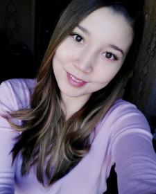 Рената Ораловна Удербаева
