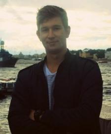 Семён Эдуардович Логунов