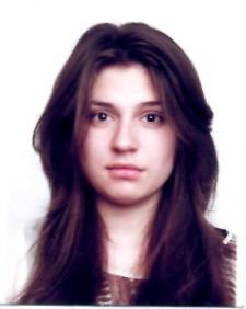 Мария Викторовна Чайковская