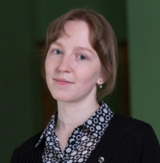 Ольга Николаевна Шилова