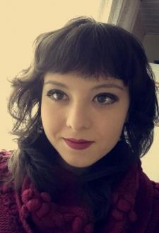 Елена Сергеевна Моргунова