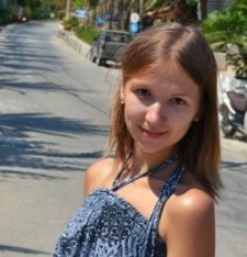 Мария Вячеславовна Щур