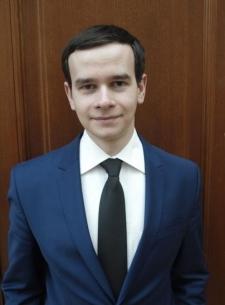 Константин Евгеньевич Сюрмеев