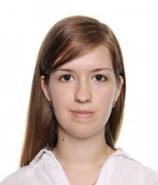 Нина Леонидовна Леонова