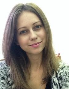 Олеся Валерьевна Астафурова